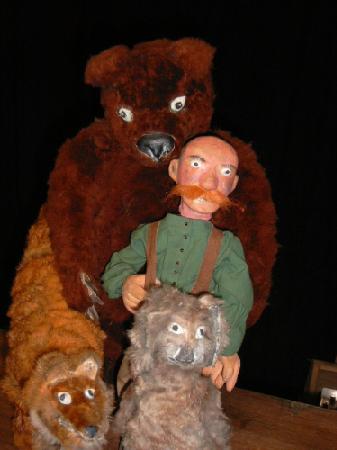 (Foto: FigurenTheater Künster www.figurentheaterkuenster.de)