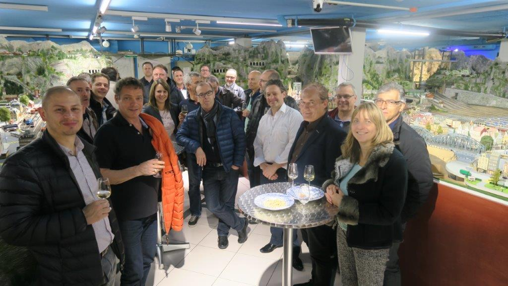 10.03.2017 - KMU Netzwerk Pilatus,  Org.  Roland Bühlmann