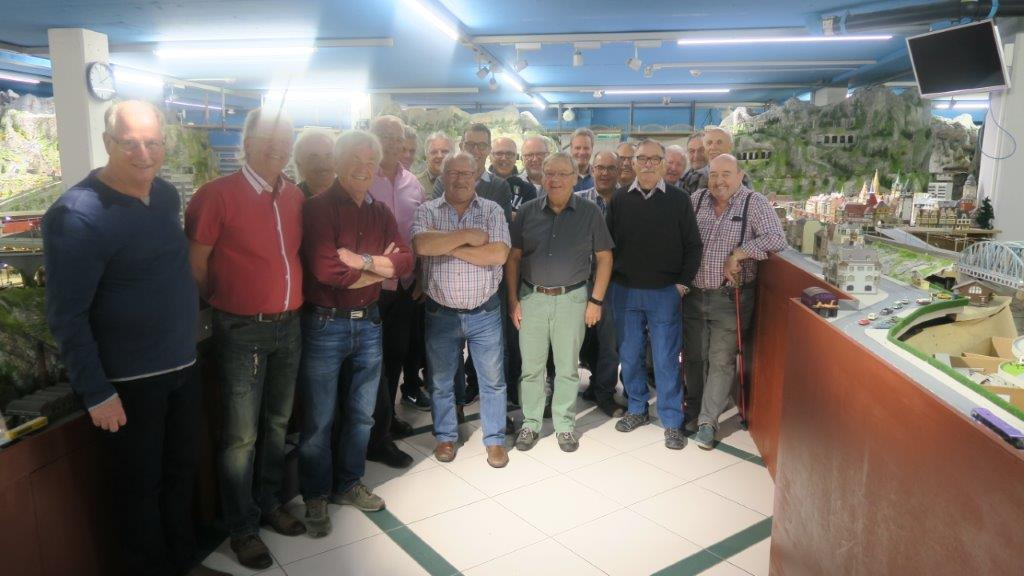 05.04.2017 - Oldie Event, Org. Kurt Wyss, Kriens