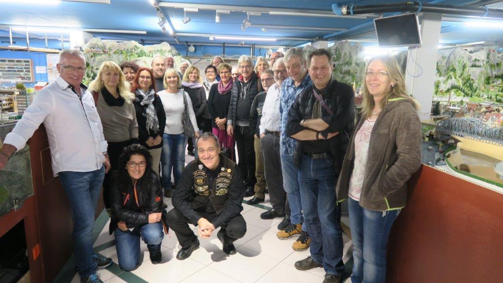 04.12.2016 - Harley-Club Luzern