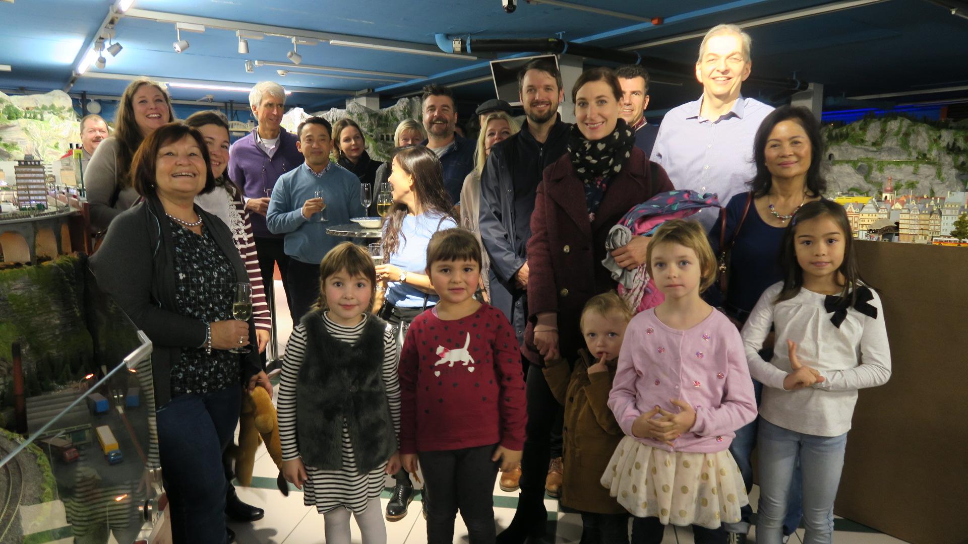 29.10.2016 - Familie Niggli Treffen, Org. Markus Niggli
