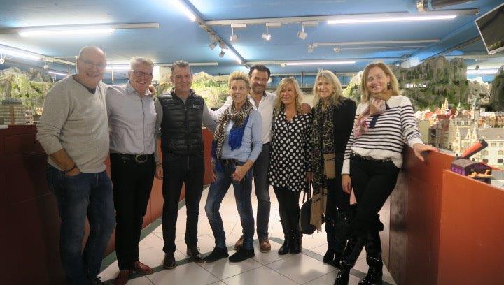 08.12.2018 - Prodega Cash & Carry Transgourmet Schweiz AG, Org. Peter Wyss