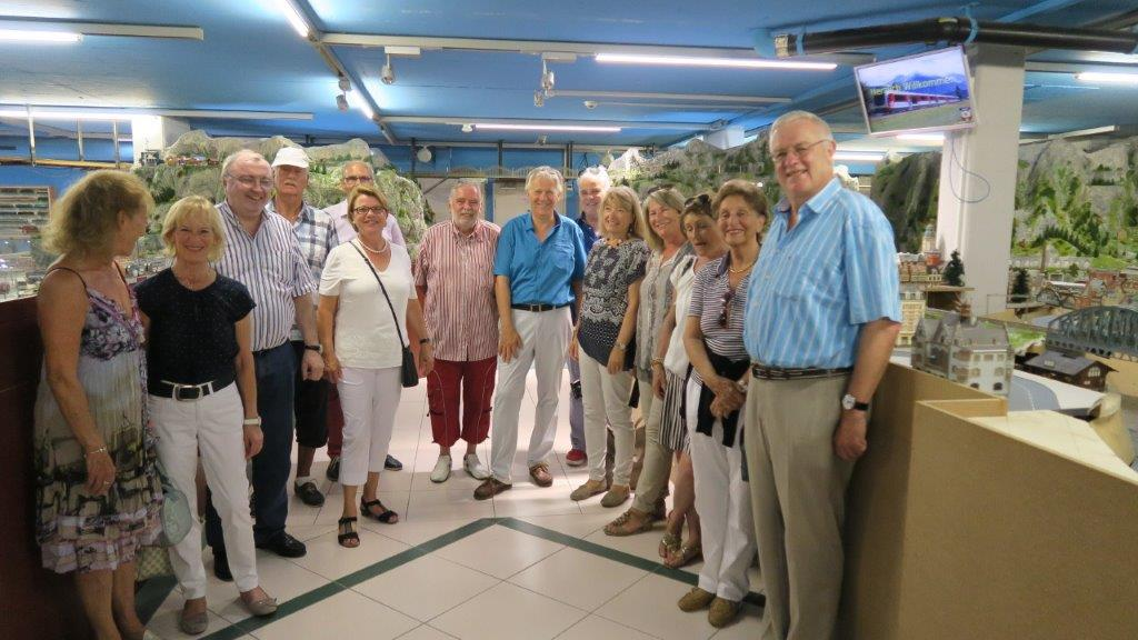 27.08.2016 - Safran Zunft Luzern,  Org. Hugo Hostettler