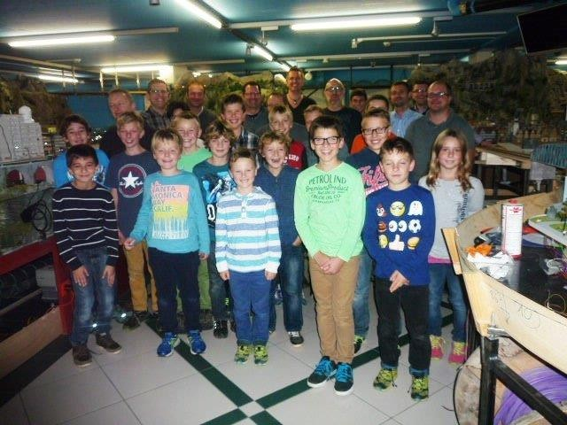 06.11.2015 - Fussballclub Willisau, Leitung Thomas Bitzi