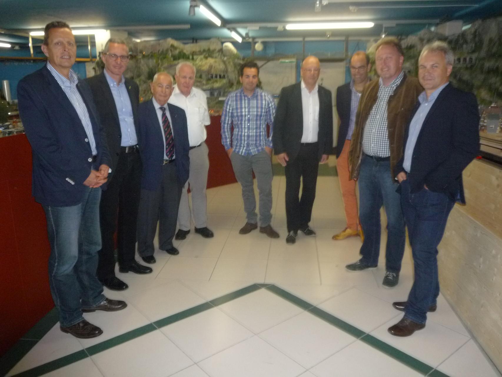 15.9.2015 - Kivanis-Club Luzern, Org. Frank Niederberger Kriens