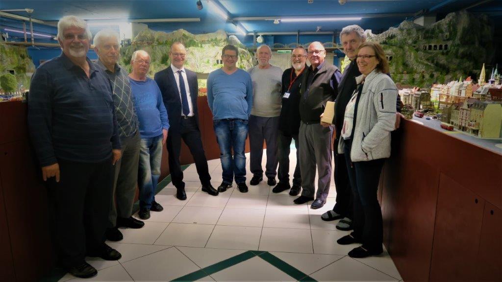 03.05.2017 - Computer Club Luzern, Org. Marino Am Rhyn