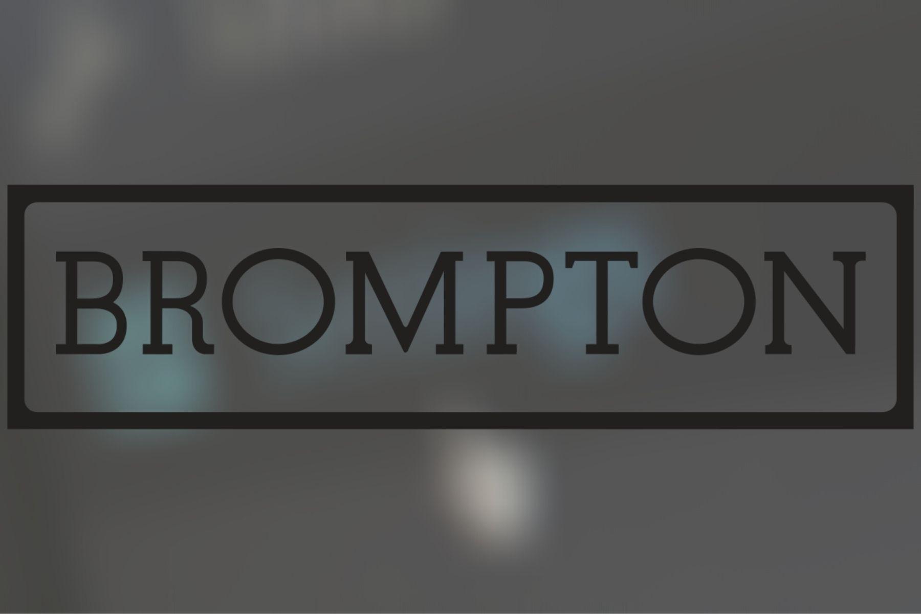 Produktrückruf von Brompton Bicycle
