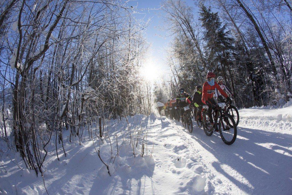 Snow Bike Festival 2017