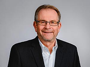 Siegfried Neuberger, Geschäftsführer ZIV