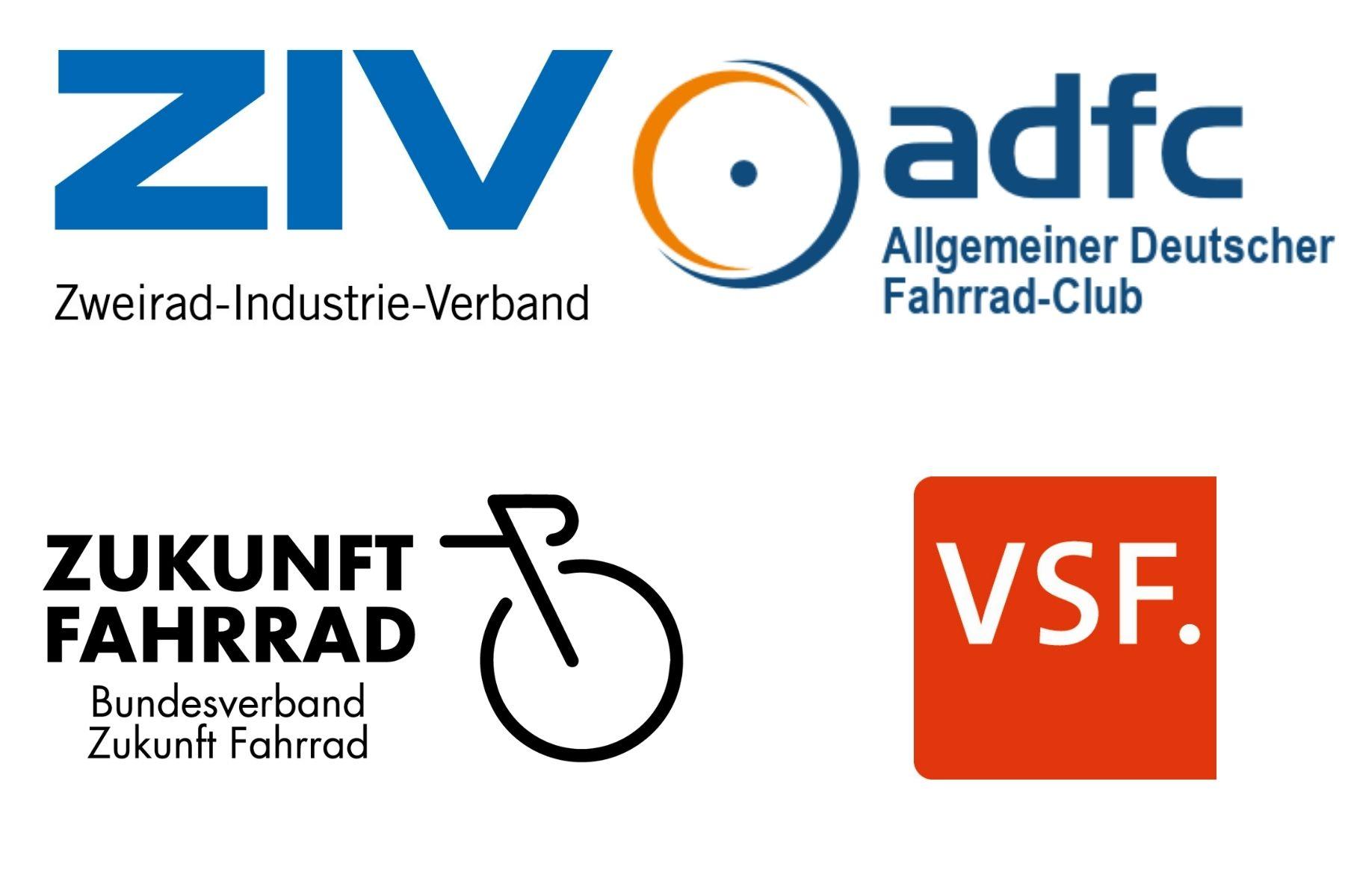 Forderung der Verbände an künftige Bundesregierung: Konsequente Umsetzung der Verkehrswende, zentrale Rolle für das Fahrrad!