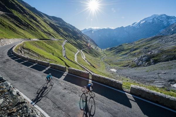 Stilfserjoch © IDM Südtirol / Harald Wisthaler