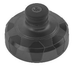 TWIST bottle cap