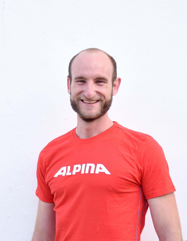 Marketing bei der ALPINA Sports GmbH: Ludwig Bestler