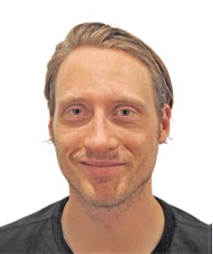 André Salmen übernimmt PLZ-Gebiete 2 bis 5