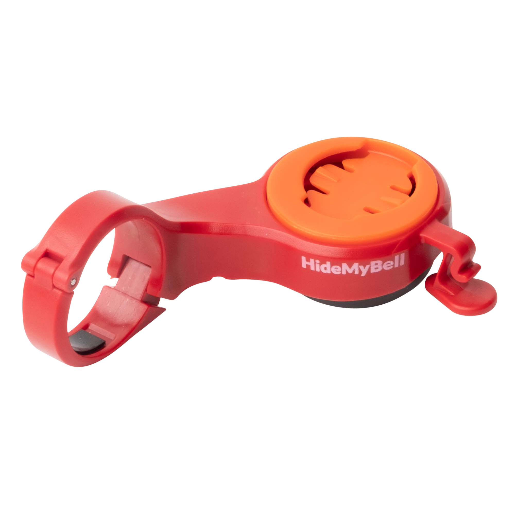 CloseTheGap HideMyBell mini red