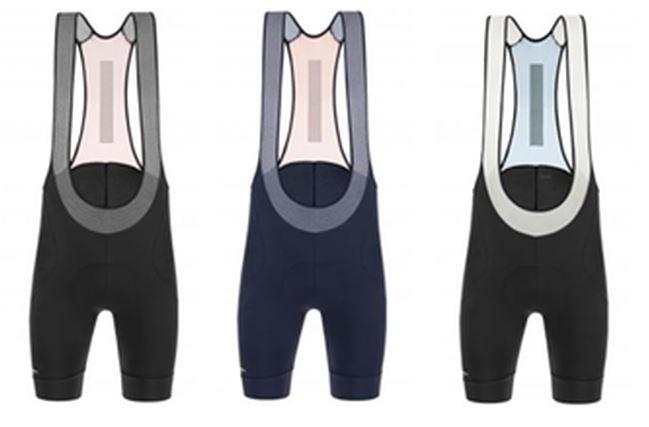 SANTINI Tono Sfera Bib Shorts (Damen)