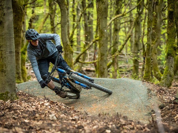 Saisonstart Trailpark Winterberg - 40 Kilometer Bike-Spaß auf 20 Trails