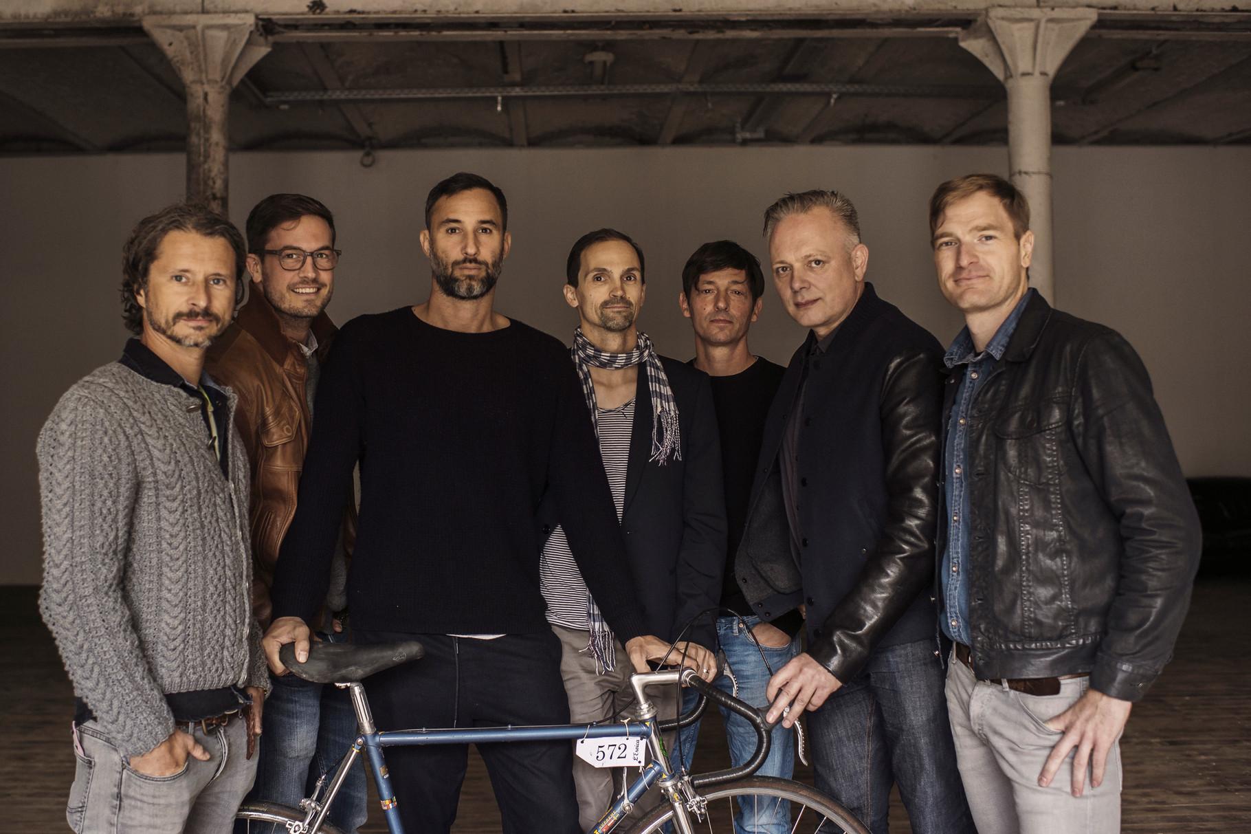 © Berliner Fahrradschau - Team