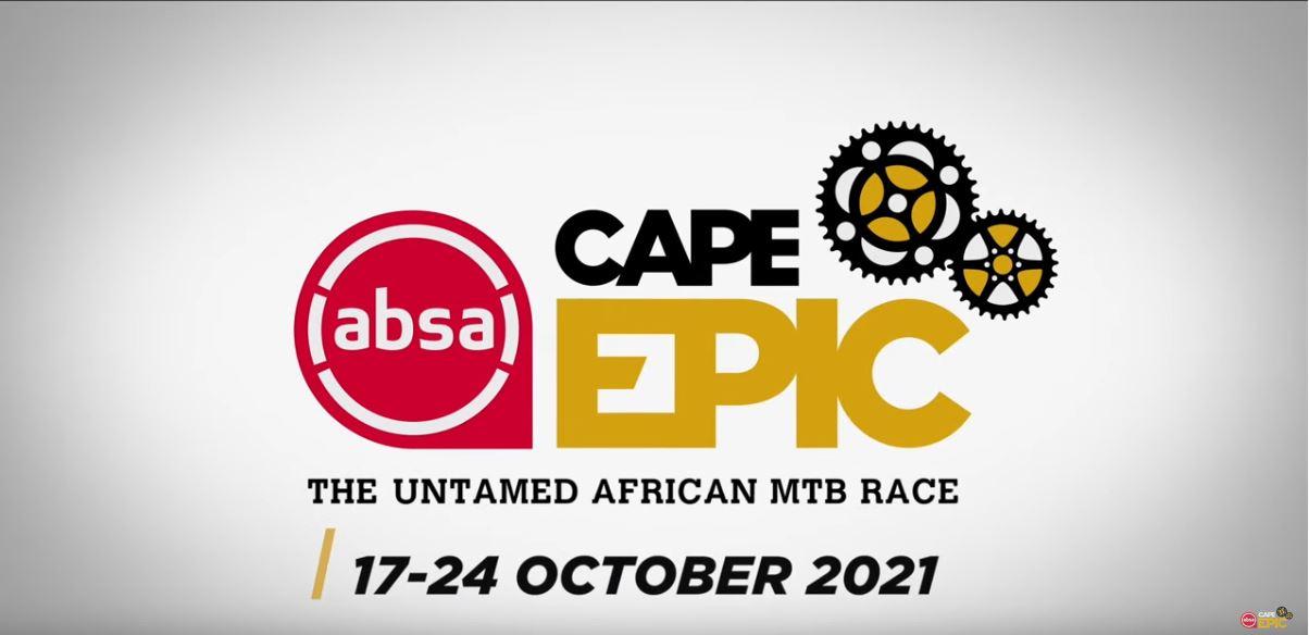 Absa Cape Epic 2021 - Western Cape (RSA) | Das härteste Mountainbike-Rennen der Welt LIVE