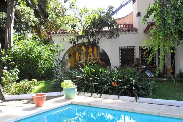 Villa del Monte - Das Bike&Hike Paradies auf Gran Canaria