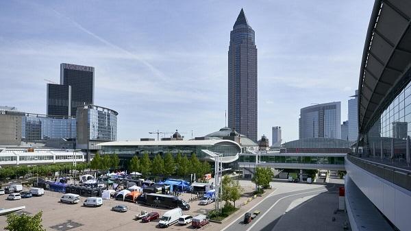 Corona-Krise führt zur Absage der Eurobike Media Days in Sölden und Frankfurt am Main ©Messe Friedrichshafen