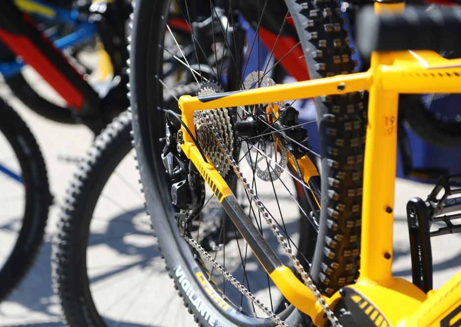 E-Bike-Days München 2019 // ©Velototal - Andreas Burkert