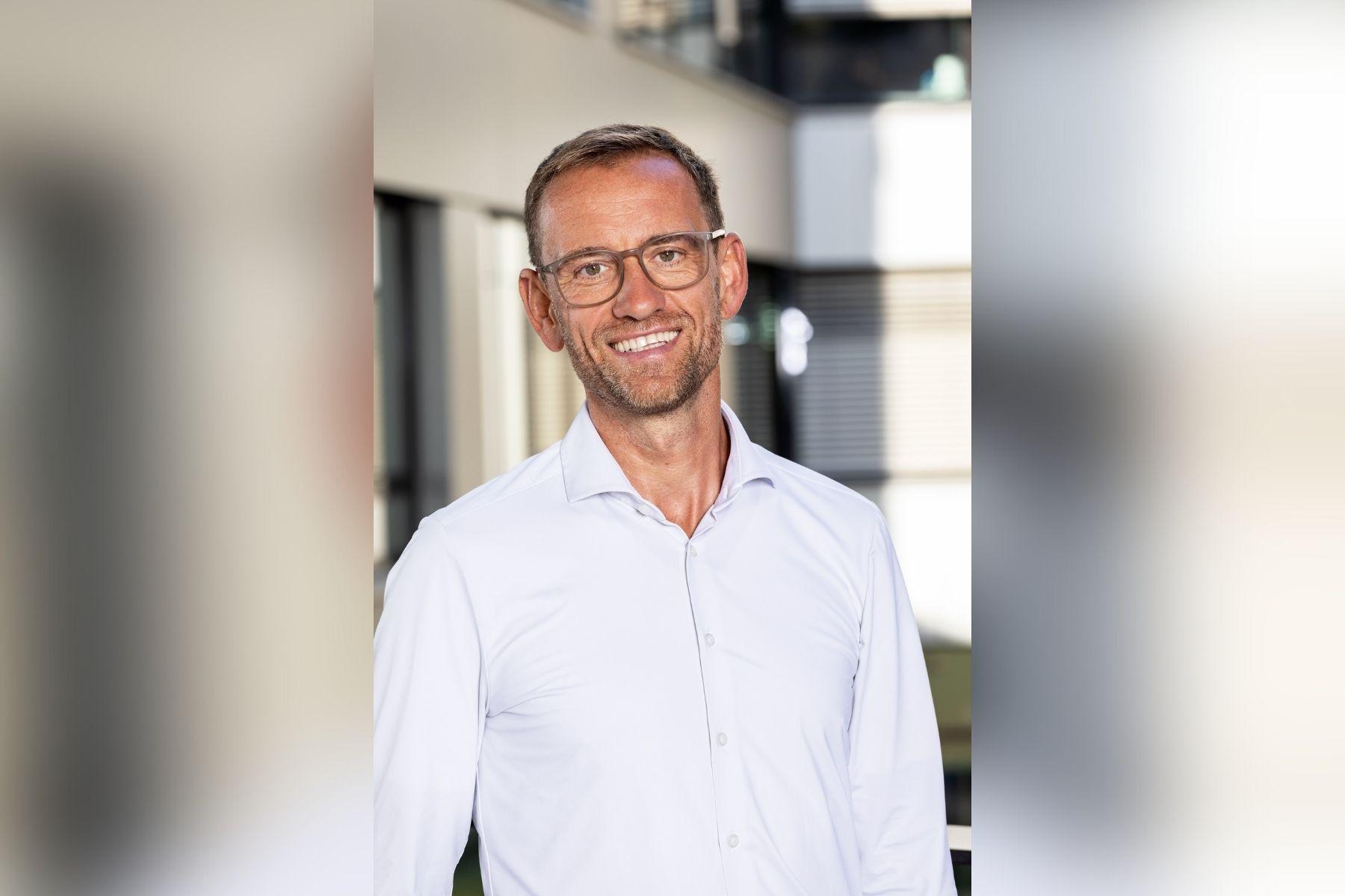Ulrich Prediger erhält Umwelt- und Nachhaltigkeitspreis 2021