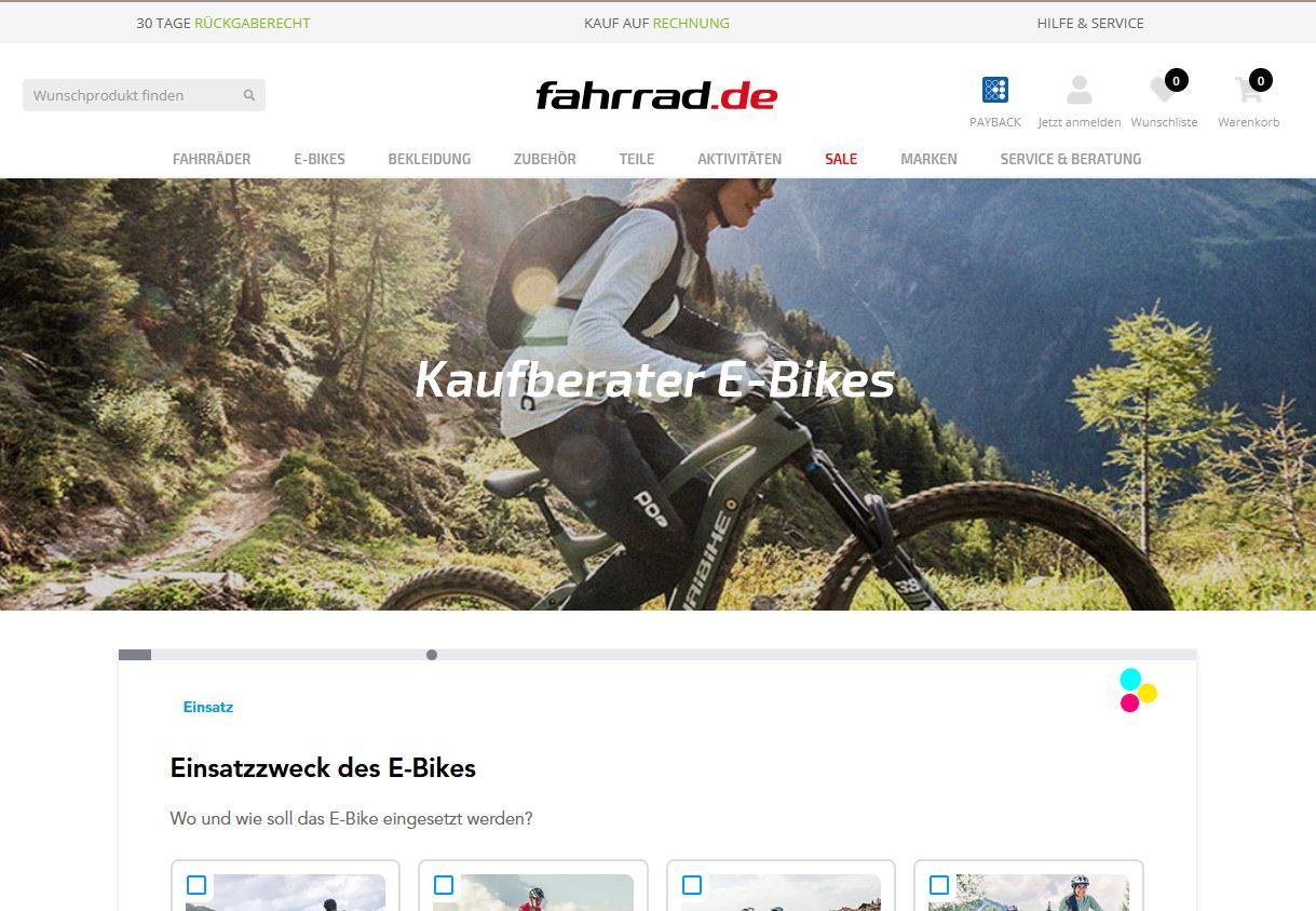 Die Marke spielt beim E-Bike-Kauf keine große Rolle