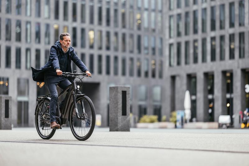 Mobilitätstrend: Fahrradfahren im Alltag und in der Freizeit