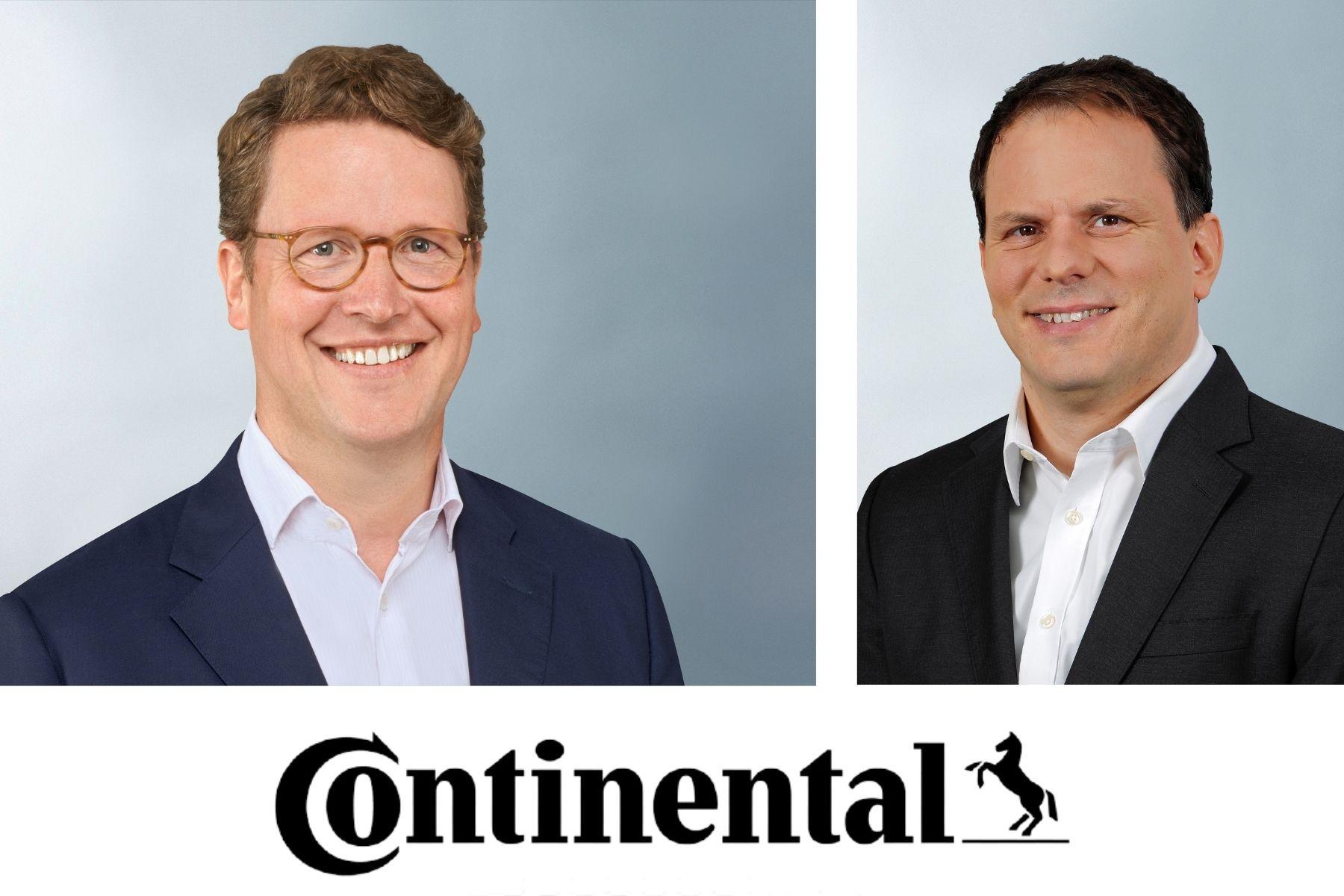 Continental auf Wachstumskurs