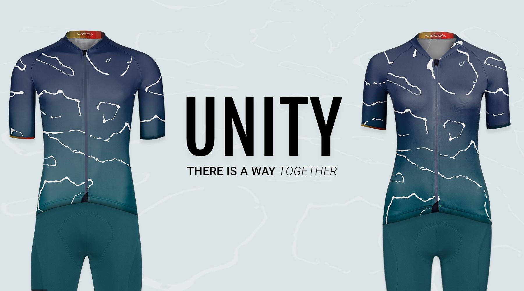 Velocio UNITY Project 2021 ist live