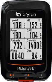 Bryton - Rider 310