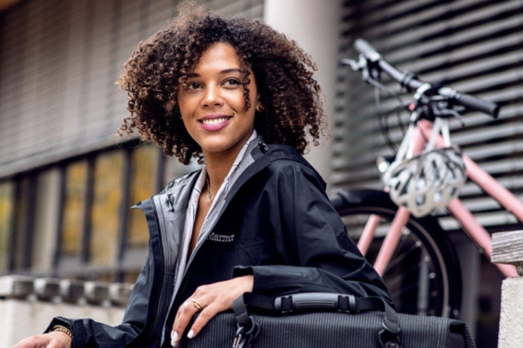 Weltfrauentag: Frauen an die Fahrradspitze