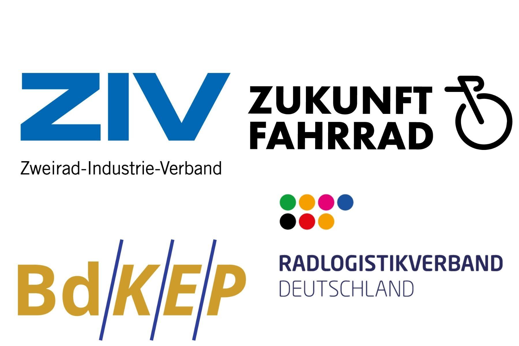 Verbände gründen neue Koordinationsarbeitsgruppe für Lastenräder