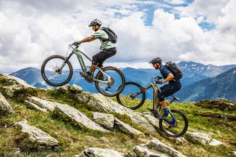 Zehn Fahrradtrends für 2021