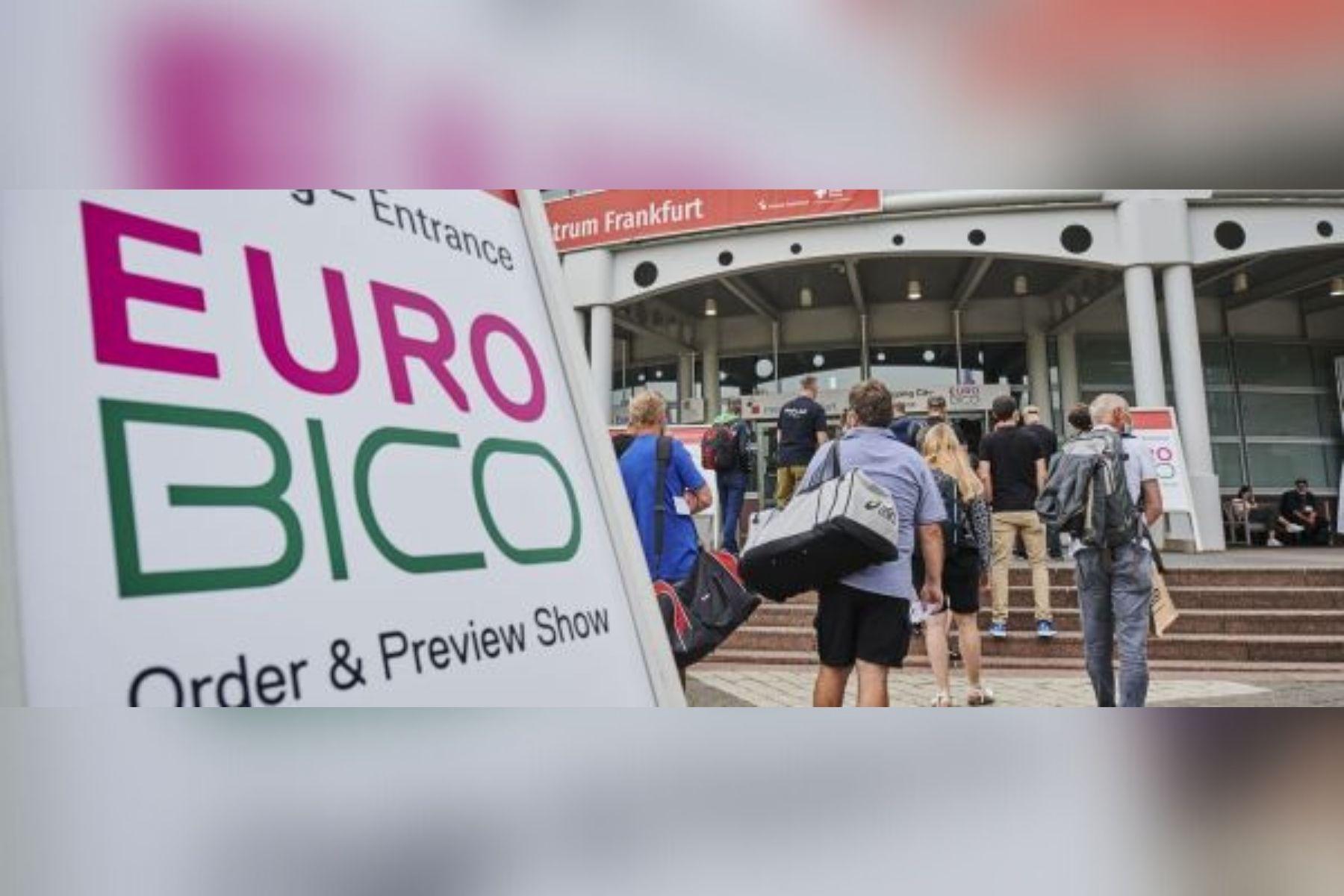 Start-Ziel-Sieg für die EUROBICO in Frankfurt am Main