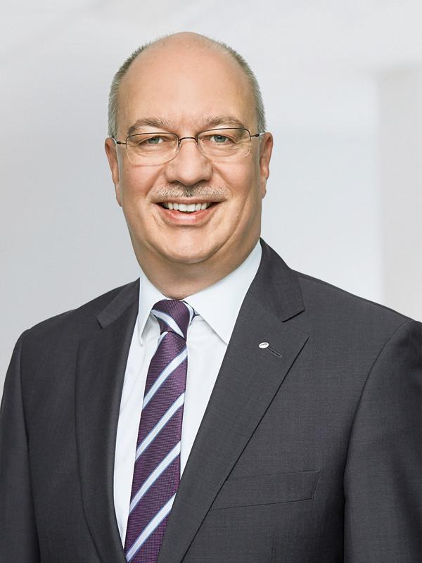 Thomas Schröder, Vorsitzender des Vorstands der Wertgarantie Group