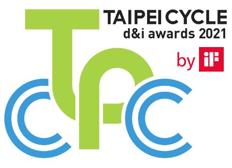 Logo Taipei Cycle Award 2021