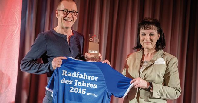 ©Der Deutsche Fahrradpreis/Endermann