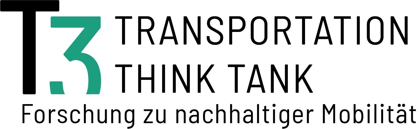 JobRad kooperiert mit T3 Transportation Think Tank
