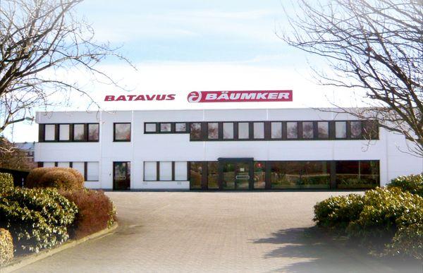 Endverbraucher stimmten direkt ab: Plus X Award 2019 geht an Batavus