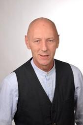 Robert Lausecker, bei ENRA als Account-Manager für Süddeutschland