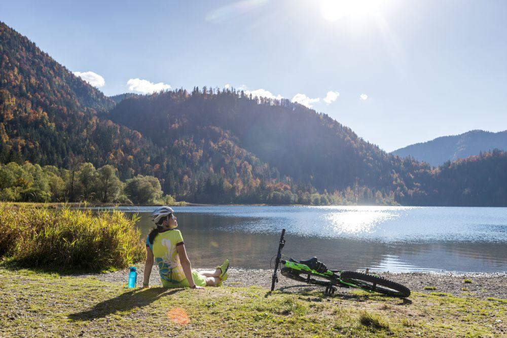 Chancen und Herausforderungen des Mountainbikings