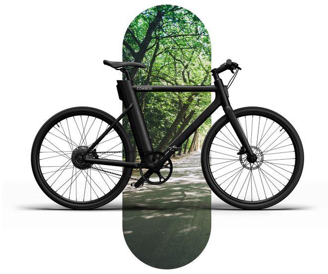 23 Millionen Euro für das Fahrrad der Zukunft | Cowboy schließt Series B ab