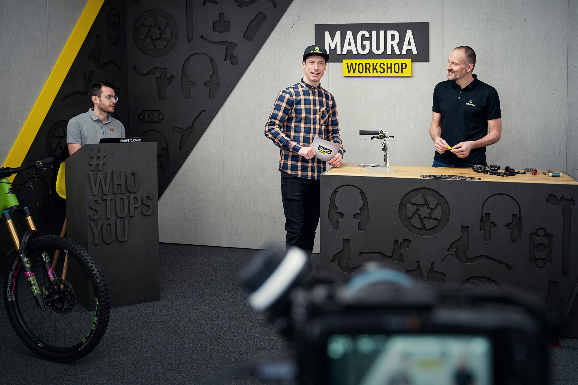 """MAGURA startet Webinar zum Thema """"Sicherheit im Straßenverkehr"""""""
