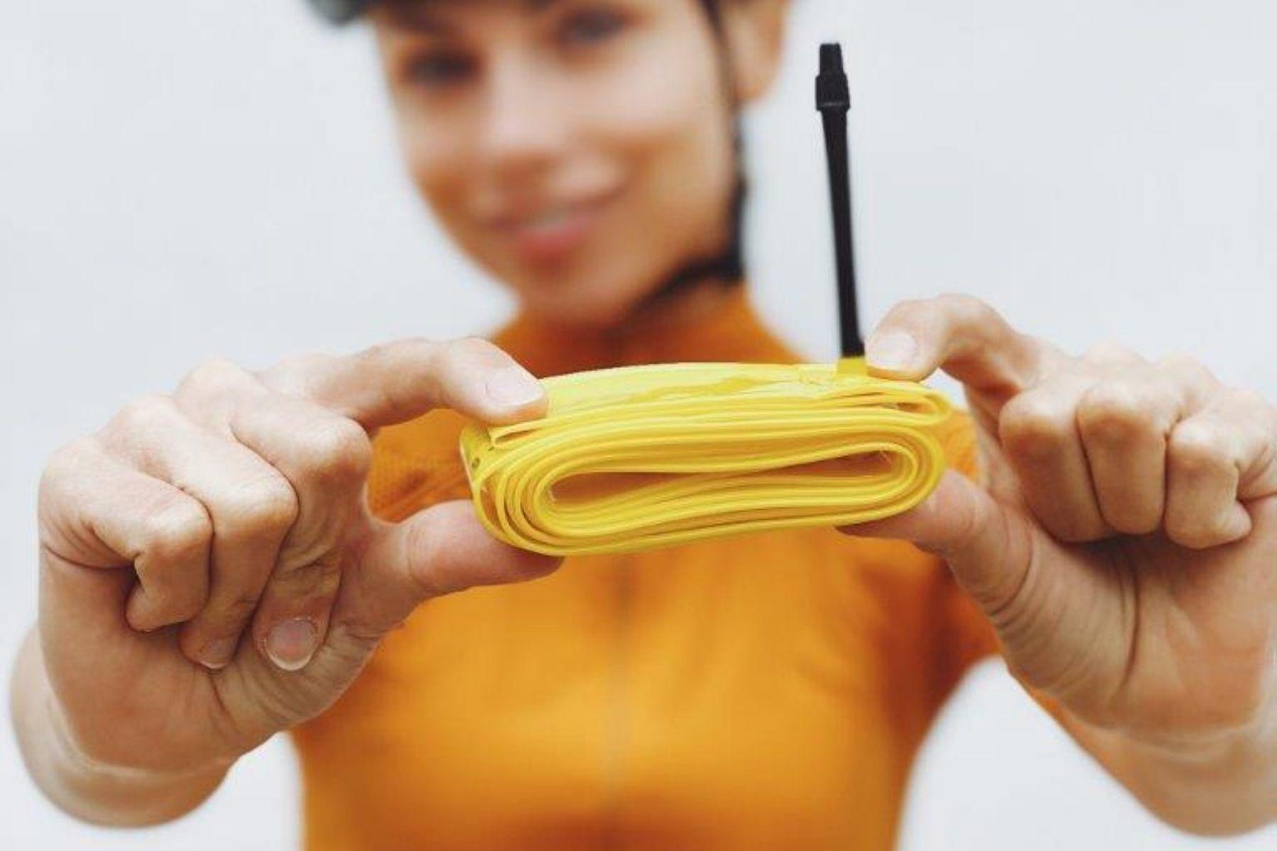 PIRELLI bringt die TPU-Schläuche SmarTUBE auf den Markt