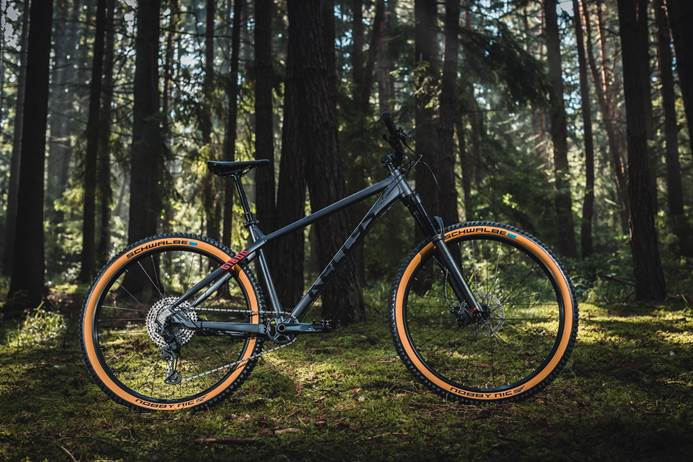 Kellys Bicycles #cyclereponsibly GIBON SERIE 2021 - Hardtail-Trail-Meister