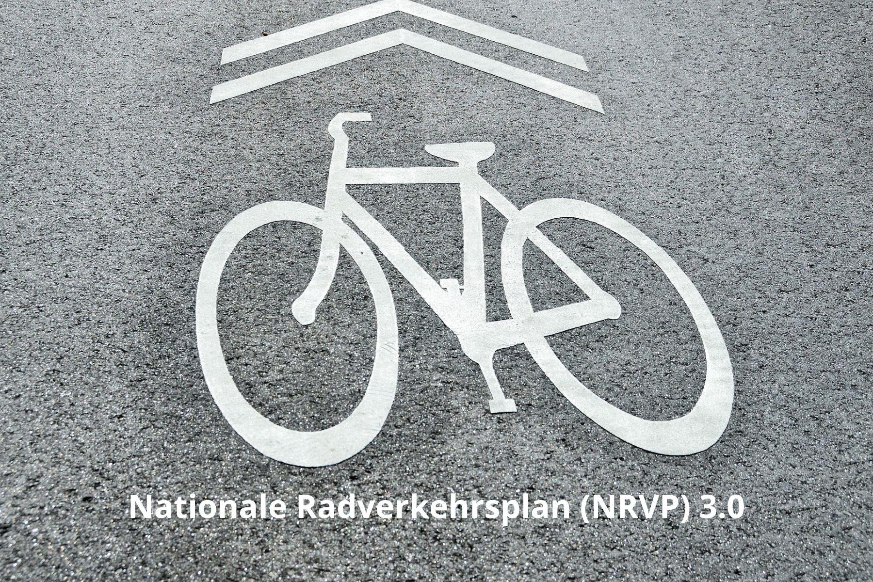 Ambitionierter Plan für mehr Sicherheit im Radverkehr