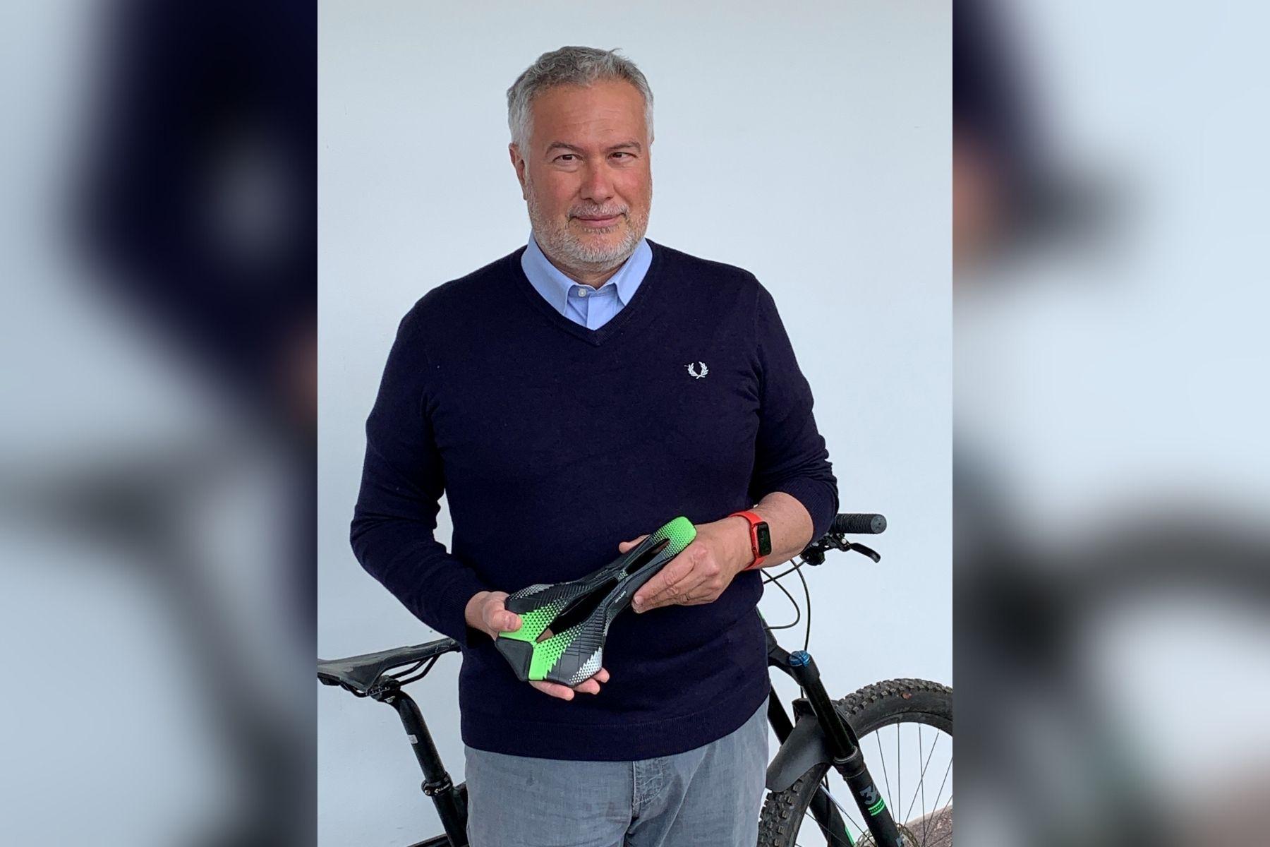 Wittkop baut hochwertiges, sportives Sattelsegment verstärkt aus