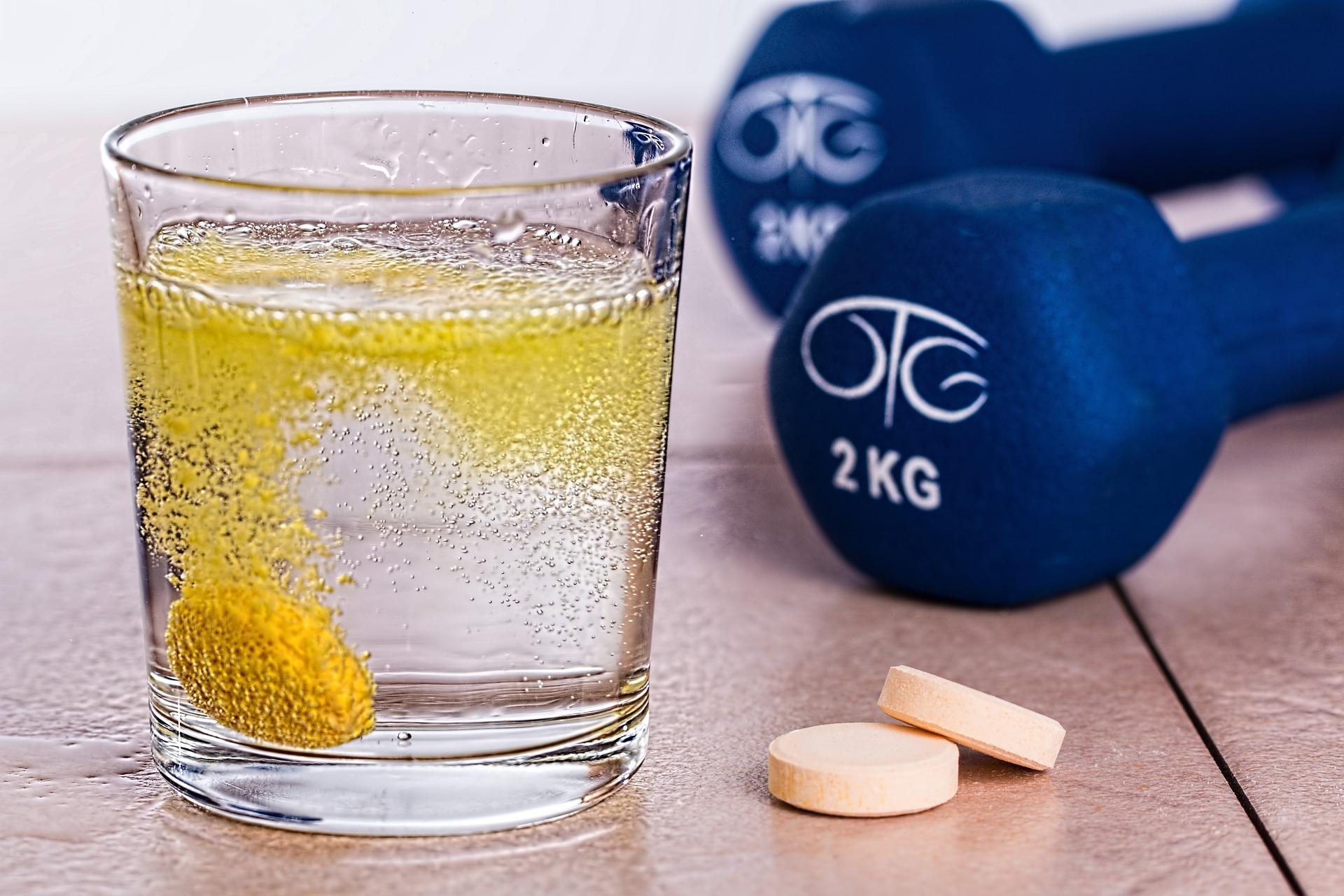 Benötigen wir Multivitamin-Tabletten?